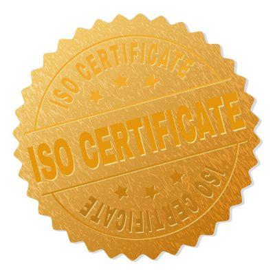 Сертификати за качество