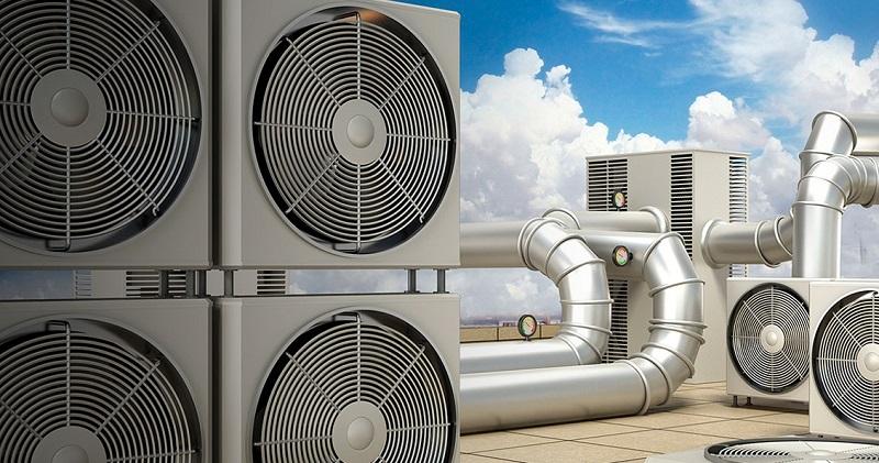Вентилация и отопление 1