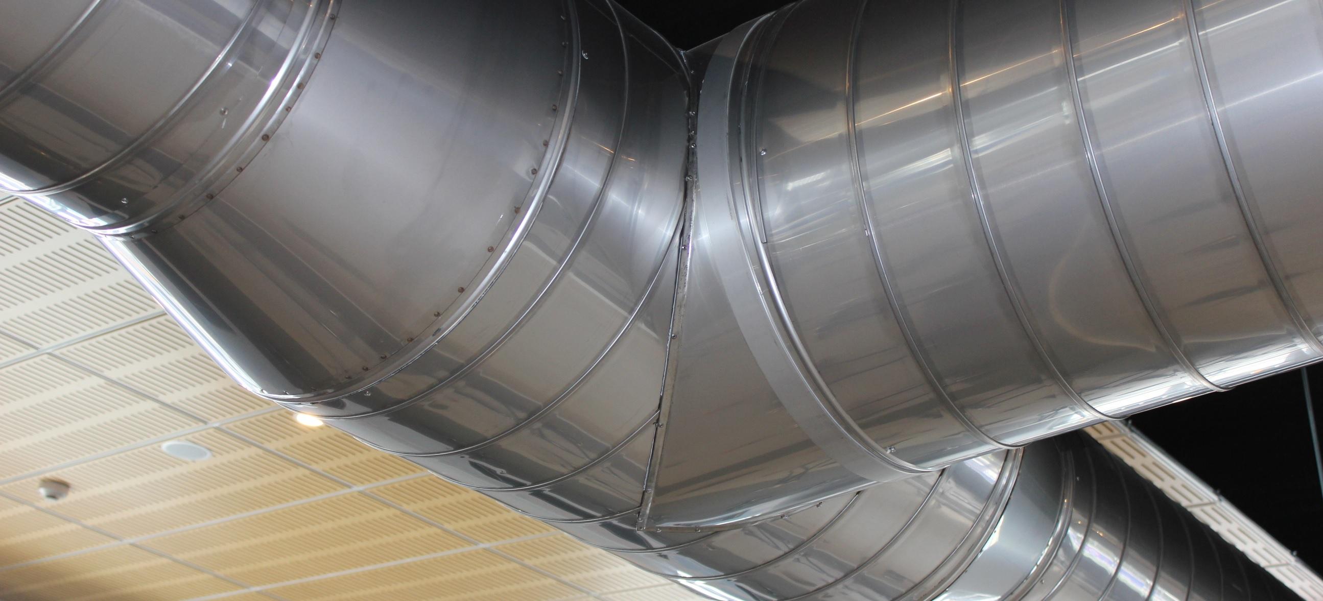 ТРОЙНИЦИ за кръгли въздуховоди 1