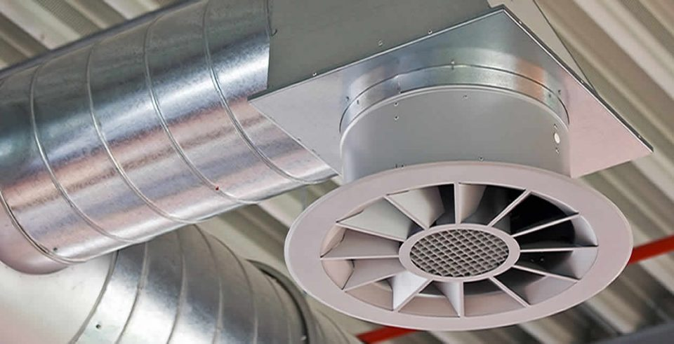 Втулки-въздуховоди